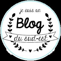 Je suis une blogueuse du Sud-Est!